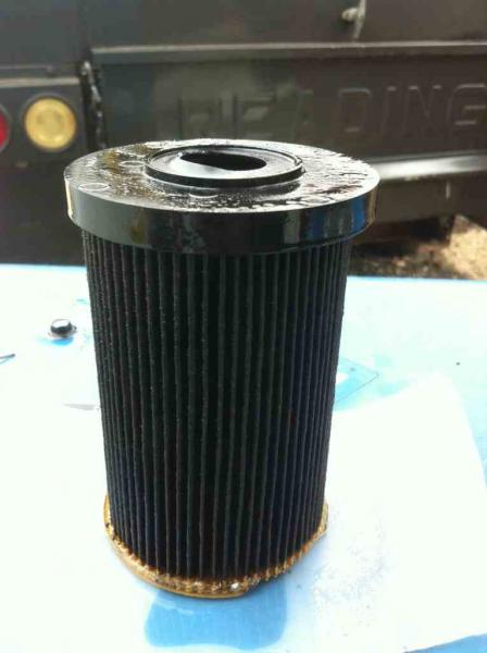 fuel filter after 40k page 6 chevy and gmc duramax. Black Bedroom Furniture Sets. Home Design Ideas