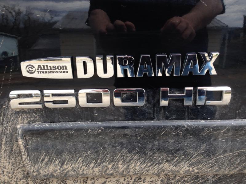 2015 Duramax Emblems - Page 4