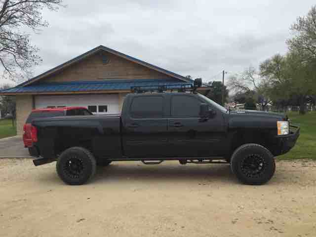 Obs Roof Rack Or Basket Chevy And Gmc Duramax Diesel Forum
