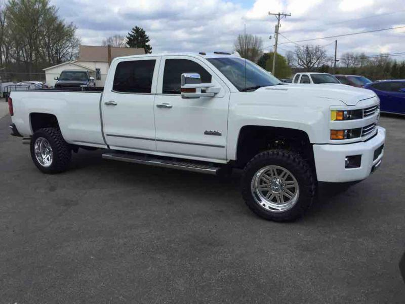 2015 High Country Build - Chevy and GMC Duramax Diesel Forum