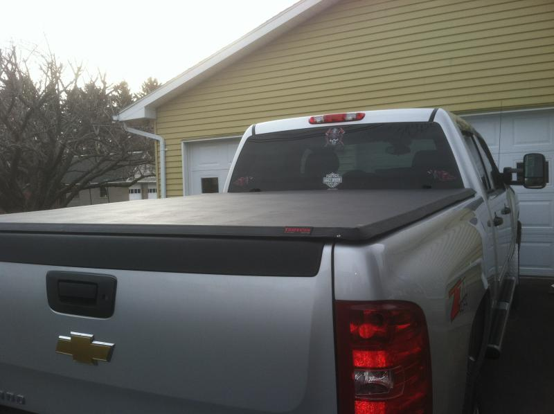 Soft Or Hard Bed Cover Chevy And Gmc Duramax Diesel Forum