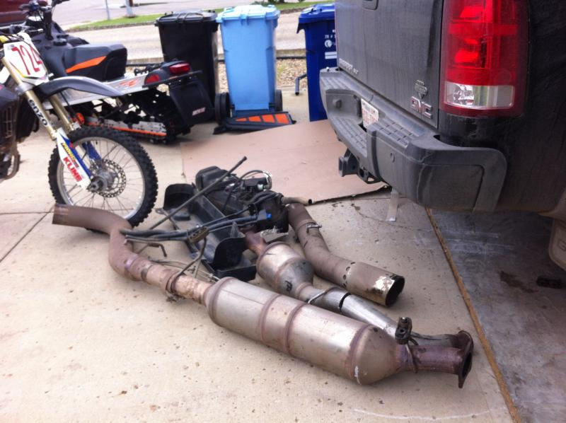 Duramax Def Delete >> Another Deleted Lml Chevy And Gmc Duramax Diesel Forum