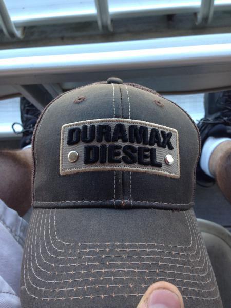 Duramax Hats Chevy And Gmc Duramax Diesel Forum