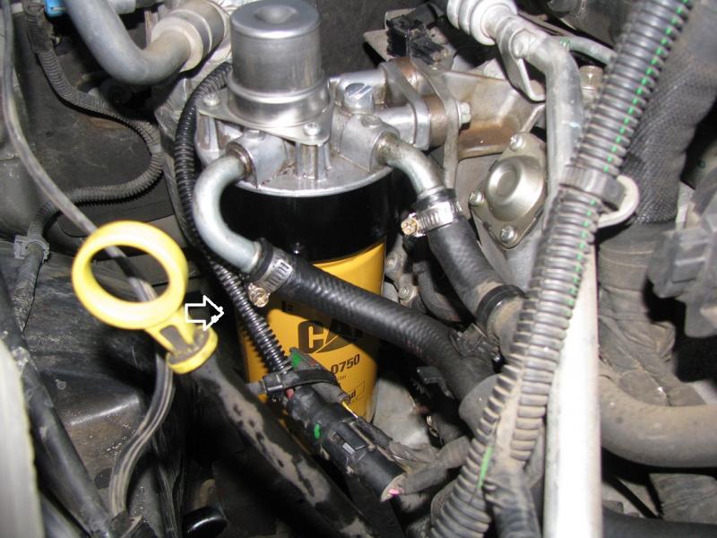Lml Duramax Fuel Filter Delete - Wiring Diagram Schemas