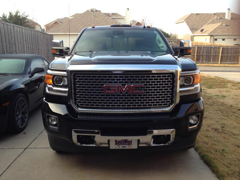 Gmc Equivalent To High Country >> High Country Vs Denali Chevy And Gmc Duramax Diesel Forum