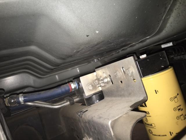 2007 Gmc Sierra 2500Hd >> Kennedy Pump Install 2016 - Chevy and GMC Duramax Diesel Forum