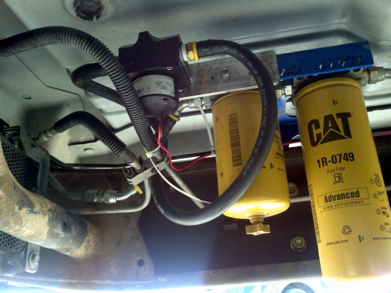 Airdog II 165 pump/warranty issue - Page 4 - Chevy and GMC ... on