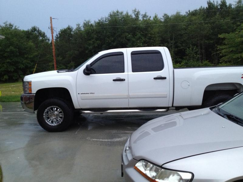 pros/cons upgrading to LMM from LLY - Chevy and GMC Duramax