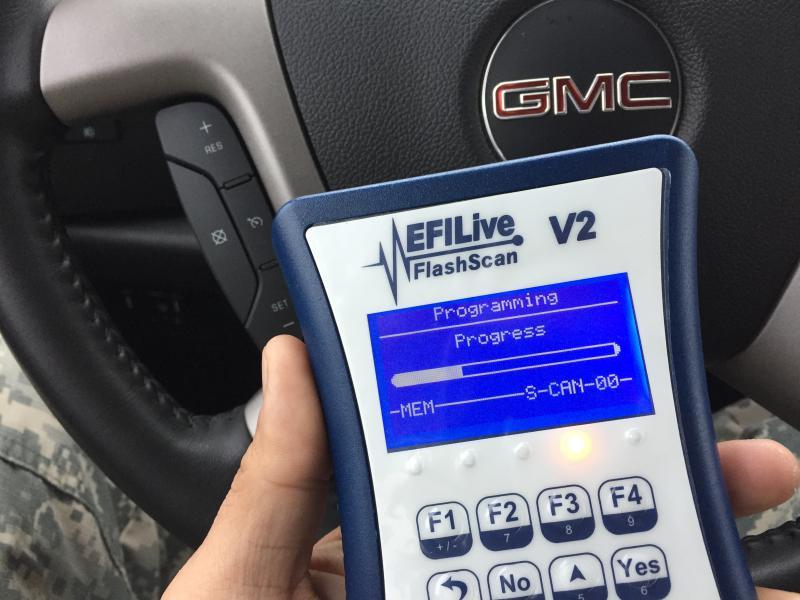 05 chevy 2500hd limp autos post for Honda limp mode