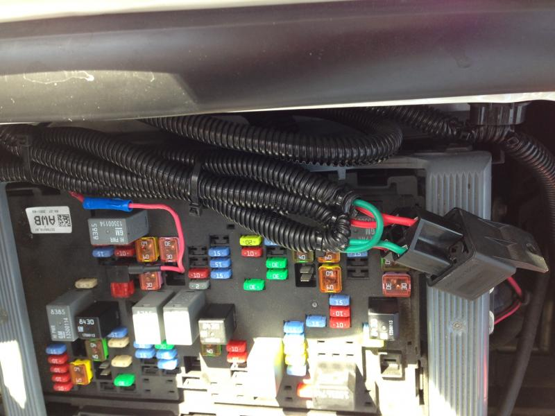 FASS Fuel system has a problem  Need some help - Page 2