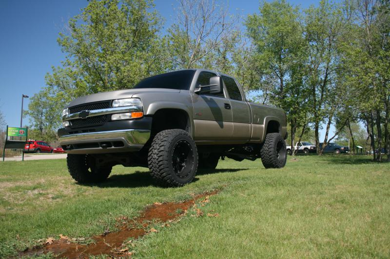 Show your badass Extended Cab    - Page 8 - Chevy and GMC Duramax