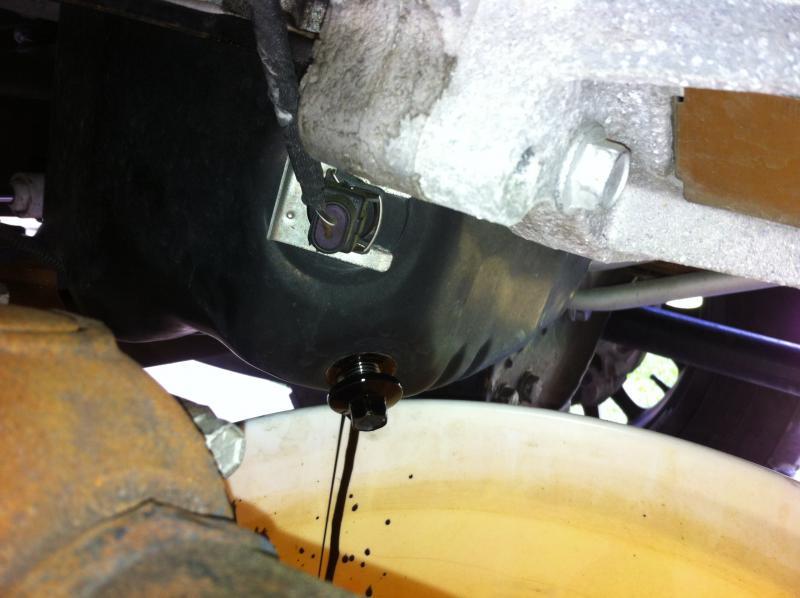 2013 LML oil leak - Chevy and GMC Duramax Diesel Forum