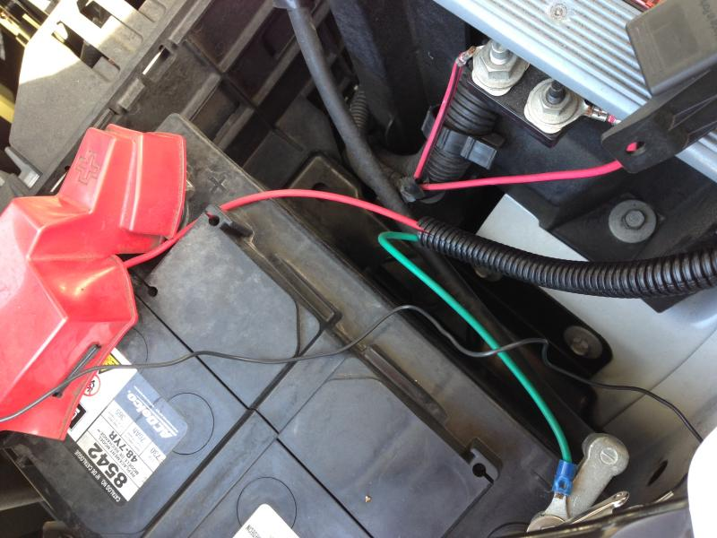 Fass Fuel System Has A Problem  Need Some Help