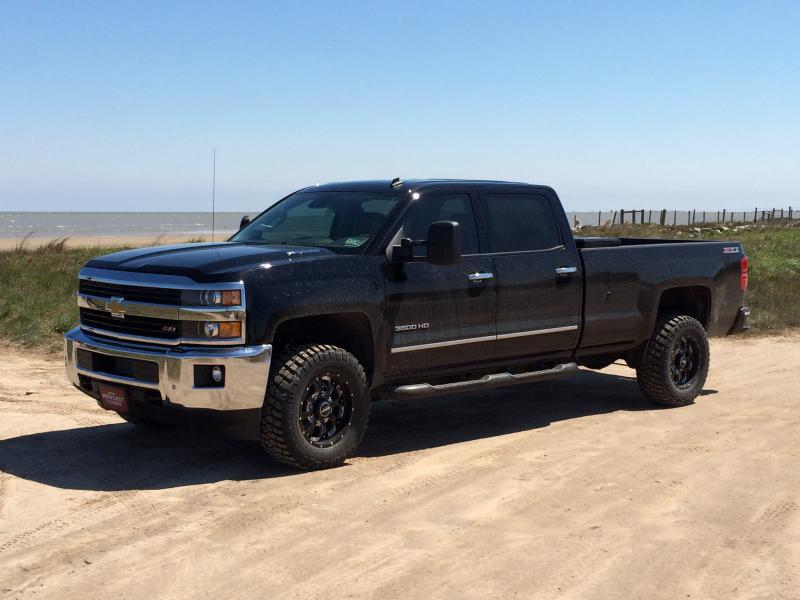 2015 Duramax on BMF's - Page 4 - Chevy and GMC Duramax Diesel Forum