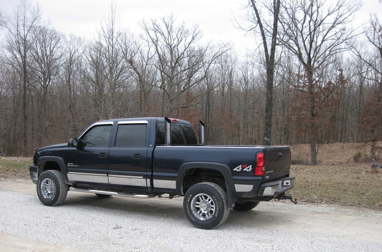 D Stacks Joey on Duramax Diesel Forum