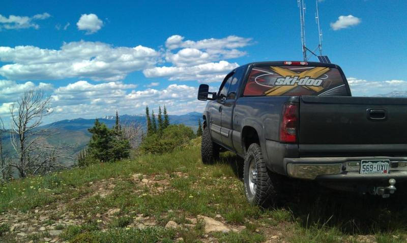 Rear Window Decals Chevy And GMC Duramax Diesel Forum - Chevy duramax diesel decals