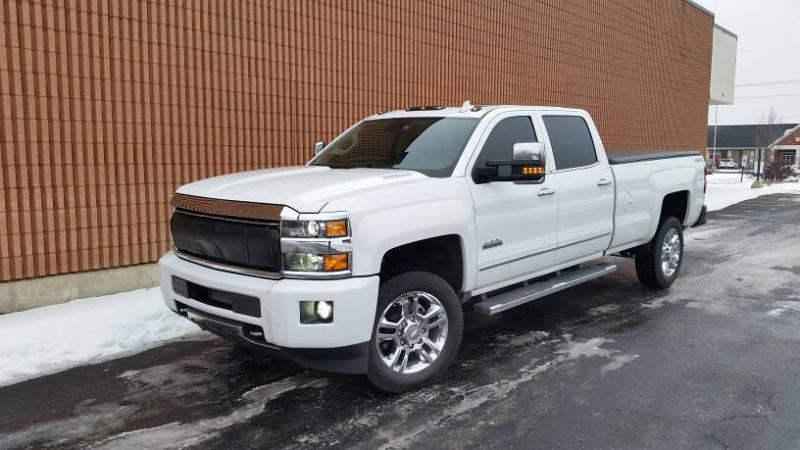 Gmc High Country Duramax >> Chevy And Gmc Duramax Diesel Forum View Single Post High Country