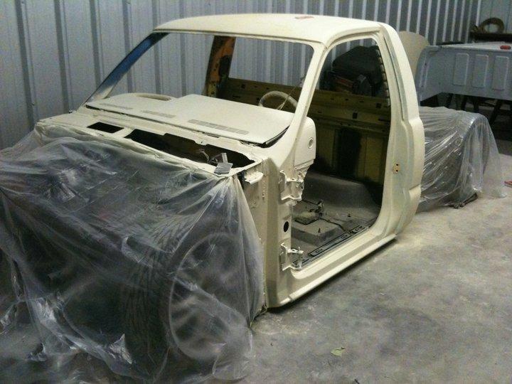 Body Dropped Build Thread - 2001 Sierra / 2000 S10 - Chevy ...