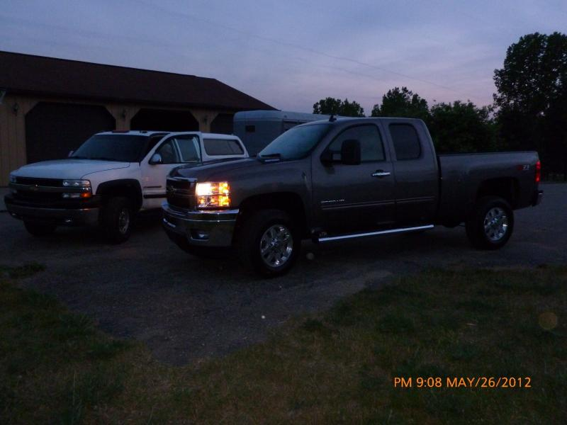 Not feeling the power - Chevy and GMC Duramax Diesel Forum