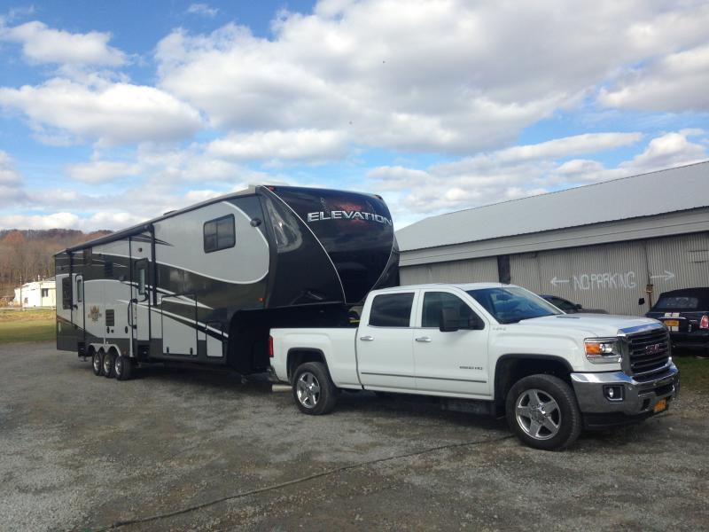 Some Questions About Performance And Towing Chevy And Gmc Duramax