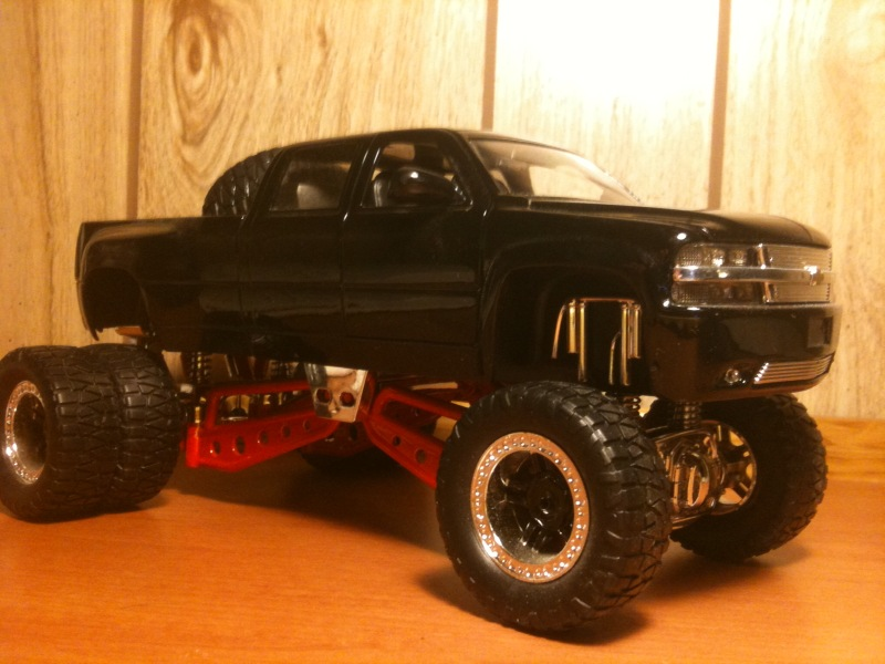 Chevy and GMC Duramax Diesel Forum - View Single Post - Toy Models ...