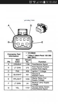 Allison wire harness diagram | Chevy and GMC Duramax Diesel Forum | Chevy 2500hd Trans Wiring Diagram |  | Duramax Forum