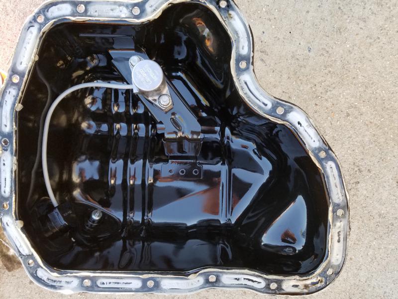 2017 Gmc 2500Hd Denali >> PPE Lower Oil Pan - Chevy and GMC Duramax Diesel Forum