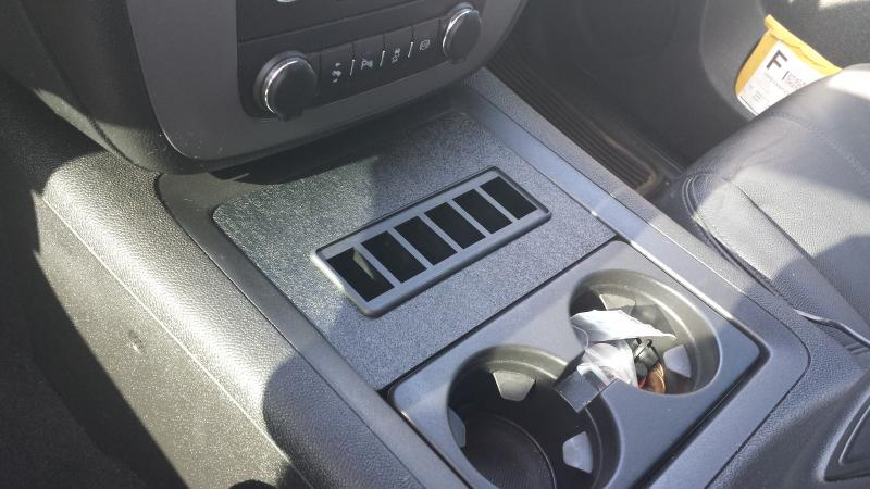 Auxiliary switch locations - Page 2 - Chevy and GMC Duramax Diesel Forum