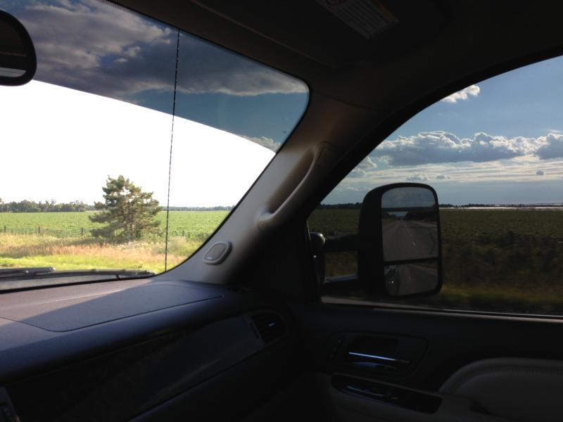 Window tint - Page 2 - Chevy and GMC Duramax Diesel Forum
