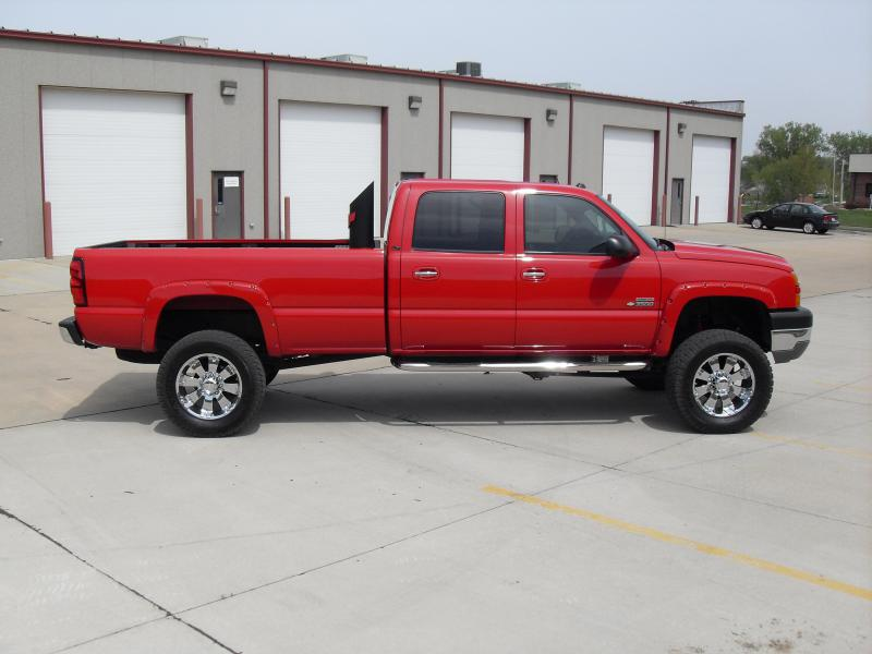Crew Cab Long Bed Pictures Please Page 8 Chevy And
