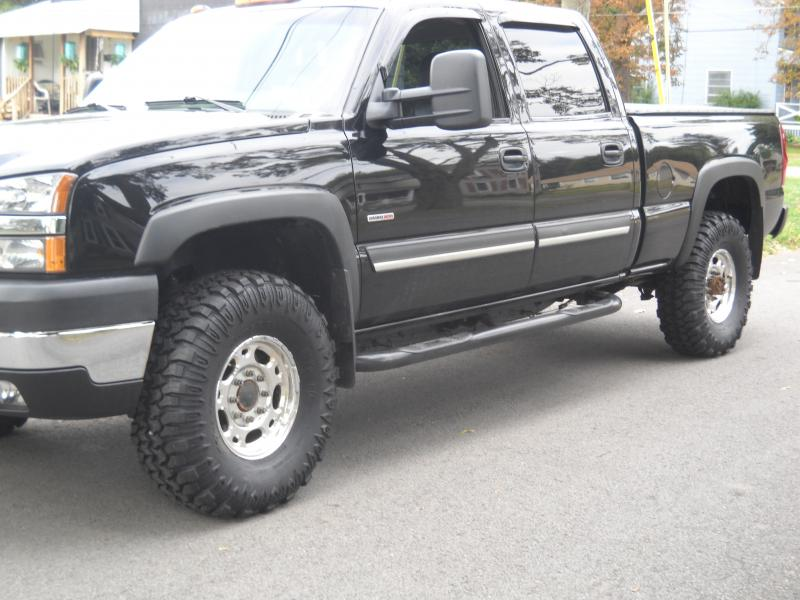 Best Lift Kit For Chevy 2500hd >> Best Leveling Kit For Duramax Chevy And Gmc Duramax Diesel Forum
