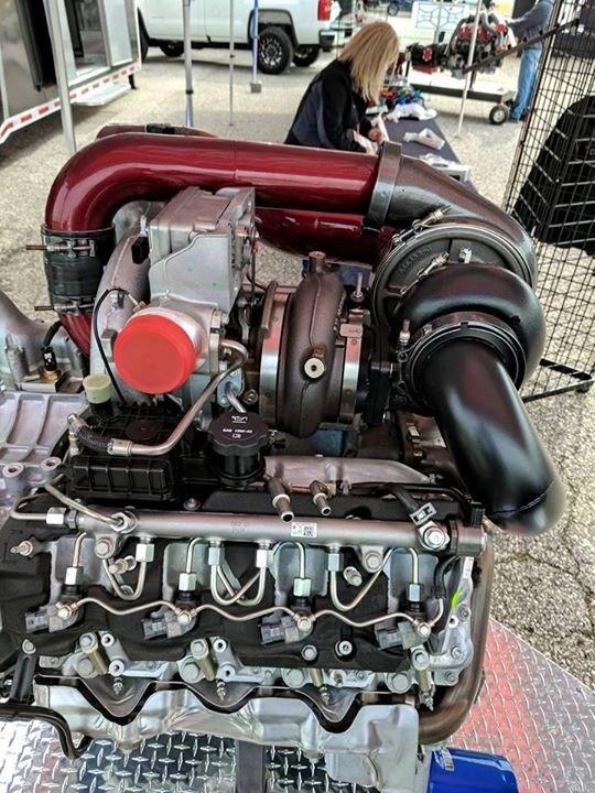 Teaser.... - Chevy and GMC Duramax Diesel Forum