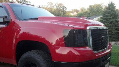 New hood - Page 2 - Chevy and GMC Duramax Diesel Forum
