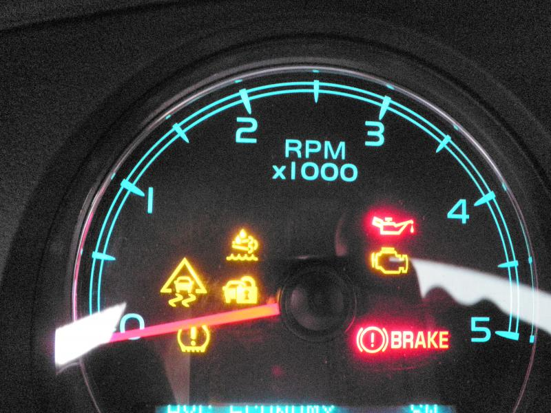 Need Some Helpnt Identify Dash Symbol Chevy And Gmc