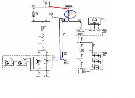 [SCHEMATICS_4HG]  LBZ Battery Air Heater Wiring Connections | Chevy and GMC Duramax Diesel  Forum | Lb7 Battery Wiring Diagram |  | Duramax Forum