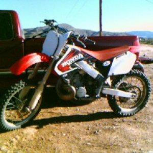 Old 99 CR 250