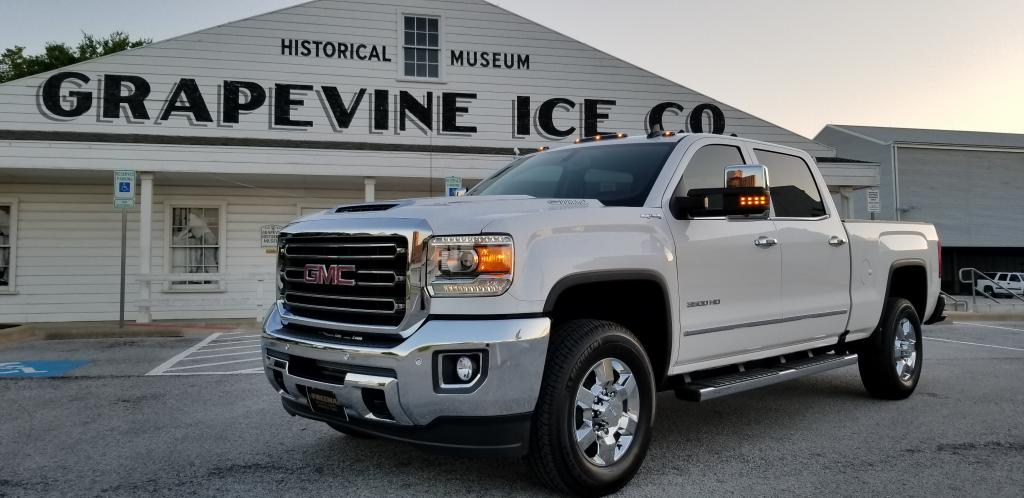 !!White Trucks!!-Post Em Up!! - Page 149 - Chevy and GMC ...