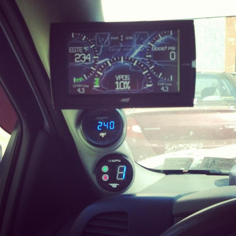 Efi Live Duramax Tunes >> Pics of your DSP5 Switch install.. - Page 53 - Chevy and ...