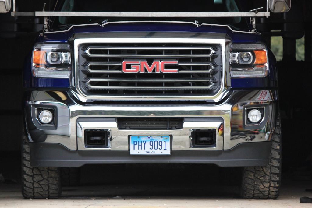 2014 Chevy Diesel >> What tire size for leveled 2015 - Page 5 - Chevy and GMC Duramax Diesel Forum